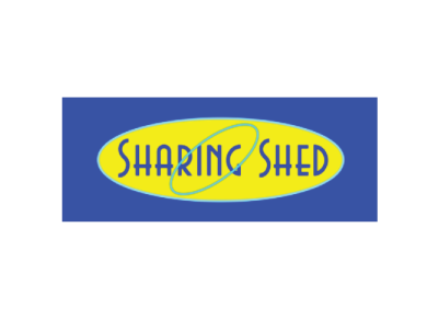 The Sharing Shed