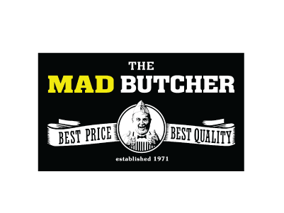 The Mad Butcher|The Mad Butcher